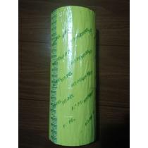 Fita Adesiva Entelagem Verde Lima 48mm X 50m - Fitpel