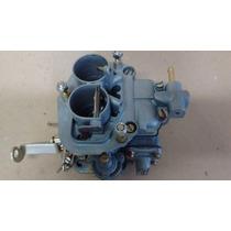 Carburador Mini Mecânico 1.6 - Weber 450 Gasolina
