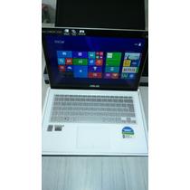Notebook Asus Zenbook Ux 301l Intel Core I5, 4gb, Ssd 128gb