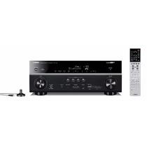 Receiver Yamaha Rx V679 7.2 Canais Bluetooth 4k Rx-v679 Hdmi