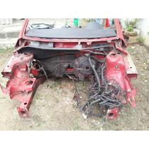 Painel E Tanque De Combustivel Gol G5 2010