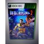 Deadrising 2 Xbox 360   Com Manual Original