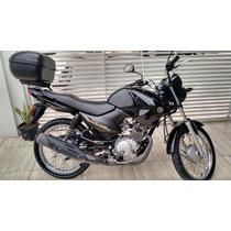 Yamaha Factor Ybr 125 K