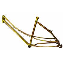 Quadro Bicicleta Aro 26 Fem Tipo Caloi Ceci Antiga