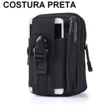 Busca Bolsa tatica para edc com os melhores preços do Brasil ... 3d75967da04