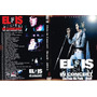 Dvd - Elvis In Concert Brazil - 2013 - New Concert Tour Original