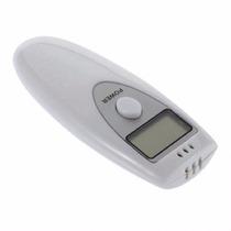 Mini Bafometro Digital Portatil