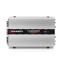 Módulo De Potência Taramps Ts800 X 4 Canais 800w Rms Digital