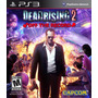 Dead Rising 2 Off The Records Usado Ps3