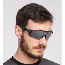Óculos De Sol Radar Ev Ciclismo Bike Corrida + Case + Lentes