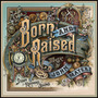 John Mayer - Born And Raised [cd] Import Uk - Frete Gratis