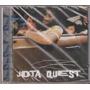 Cd Jota Quest - De Volta Ao Planeta... ( Lacrado) Sony 1998