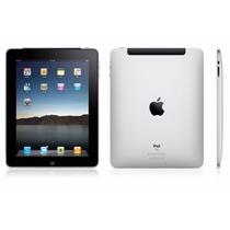 Apple Ipad 3 A1430 16gb Preto/prata 4g Wifi+frete Grátis+nf