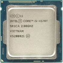 Processador I5-4570s 2.90ghz