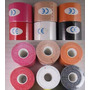 Kinesio Tape 5m Por 5 Cm Pronta Entrega