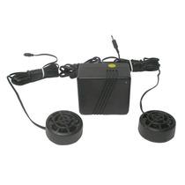 Repelente Ultrassônico Espanta Ratos E Morcegos Rem-3002
