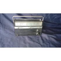 Radio Antigo Portátil Semp Tr 600 Fm A Pilha