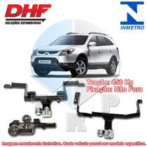 Engate Reboque Dhf Hyundai Vera Cruz Inmetro