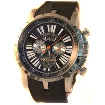 Relógio Roger Dubuis 223/280 Automático + Frete Grátis !!!
