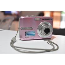 Câmera Digital Samsung S860 - 8.1mp