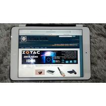 Apple Ipad Mini 32gb Semi Novo, Com Smartcover Novo