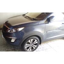 Kia Sportage Ex 2013/2014 2.0 16v Autom Teto Xenon Completa