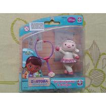 Dra. Brinquedos - Miniatura Ovelha + Estetoscópio - Lacrado