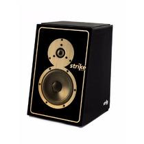 Cajon Fsa Strike Series Sound Box - Sk5011 - Com Captação