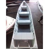 Barco De Alumínio Inbarco Fx 600b - Zero