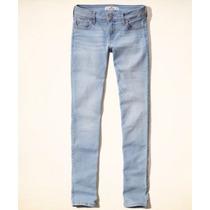 Hollister Calça Jeans W29 X L33 Feminina Tamanho 38