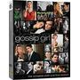 Gossip Girl 6ª Temporada Completa Novo E Lacrado E Original