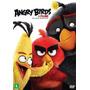 Angry Birds - O Filme - Dvd