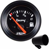 Marcador Indicador Combustível Fusca Buggy Bóia Elétrica 52