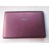 Carcaça Completa Netebook Asus Eee Pc 1015 Pem