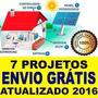 7 Projeto De Gerador Eolico Com Imas De Neodimio Super Imas
