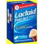 Lactaid Fast Act 60 Cápsulas - Frete Reduzido - **promoção**
