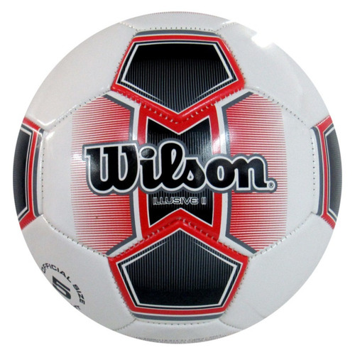 5a6c9c1c7 Bola Futebol Campo Wilson Ilusuive 5 - Colorida
