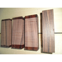 Madeira De Lei Para Cutelaria ,artesanato ,luthier Pau Ferro