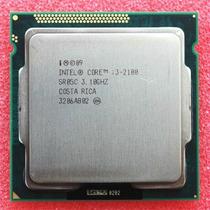 Processador Intel Core I3 2100 Lga 1155 - Usado