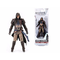 Boneco Arno Dorian Assassins Creed Série 4 Mcfarlane 81042
