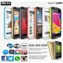 Celular Android Blu Dash Music D-3901 Desbloqueado + Brinde