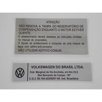 Adesivos Painel Frontal Gti Gts Gls Gl Cl Gol Parati Voyage