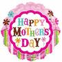 Balão Metalizado Dia Das Mães