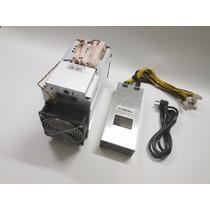Antminer D3 17 Ghs + Fonte. Produto Novo