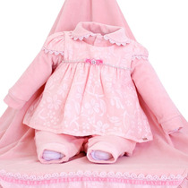 93381b2f6e Busca Saida de maternidade paraiso com os melhores preços do Brasil ...