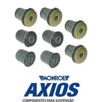 08 Buchas Balança Bandeja S10 Blazer Original Monroe Axios