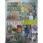 Revista Fuxico Kit Com 10 Exemplares.
