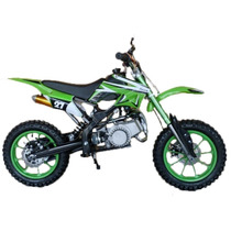 Super Mini Moto Cross Dsr 49cc - 50cc À Pronta Entrega