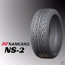 Pneu 215/30 R 20 Nankanh Ns- 2