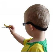 Cordão Esportivo Para Óculos Infantil Neoprene